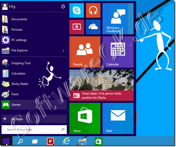 Windows-10 Downloadenen und Installieren!